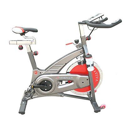 Asviva S7 Indoor Cycle Cardio VII