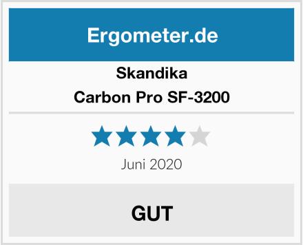 Skandika Carbon Pro SF-3200 Test