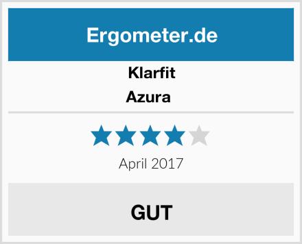 Klarfit Azura  Test