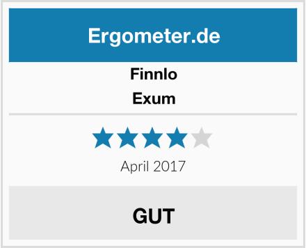 Finnlo Exum Test