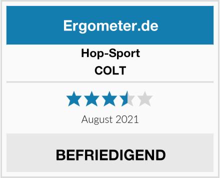 Hop-Sport COLT Test