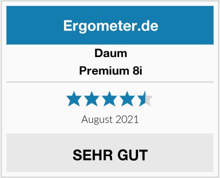 Daum Premium 8i Test