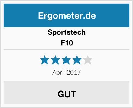Sportstech F10 Test
