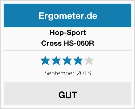Hop-Sport Cross HS-060R Test