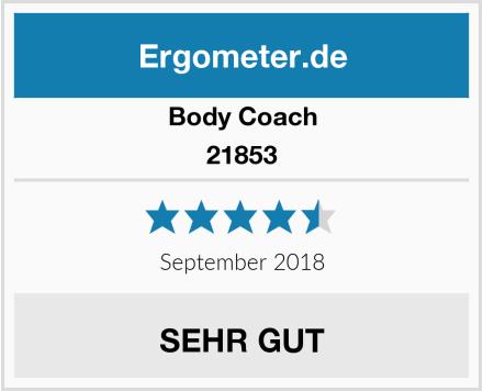 Body Coach 21853 Test