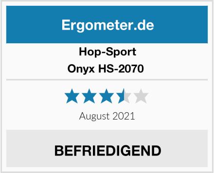 Hop-Sport Onyx HS-2070  Test