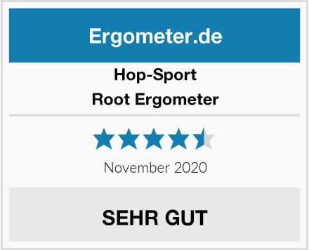 Hop-Sport Root Ergometer Test