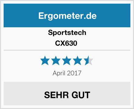 Sportstech CX630  Test