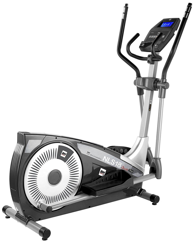 BH Fitness NLS 18 Dual Plus