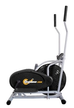 Confidence Fitness- und Ellipsen-Trainer