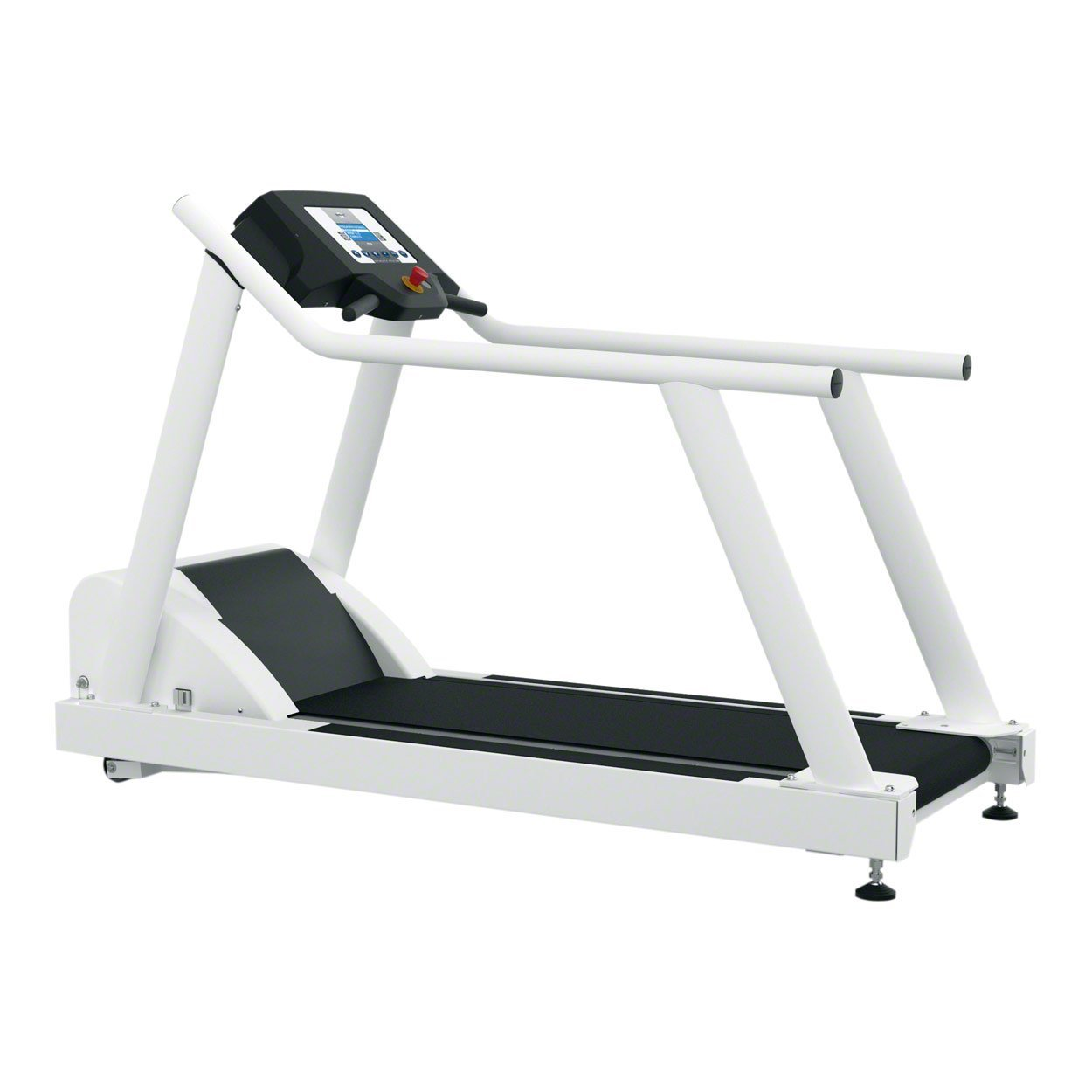Ergo Fit Trac Alpin 4000 MED