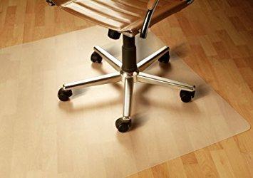 Floordirekt PP Bürostuhlunterlage für Hartböden