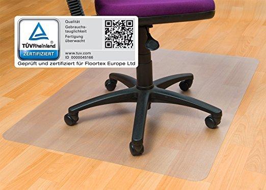 Floortex Bodenschutzmatte