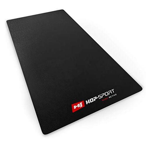 Hop-Sport Hop-Sport Bodenschutzmatte aus PVC