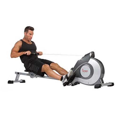Sunny Health & Fitness Rudergerät