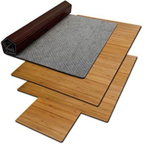 Floordirekt PP Bodenschutzmatte Floordirekt ECO