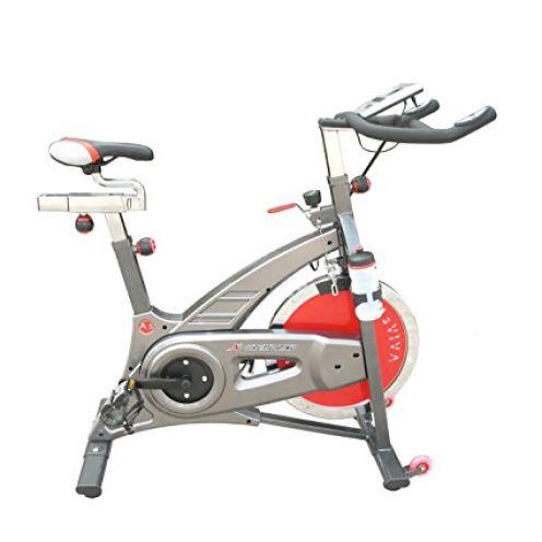 Asviva S7 Indoor Cycle Cardio VII