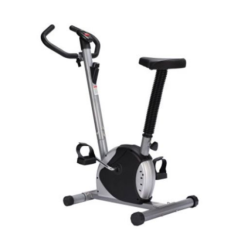Homcom Exercise Bike Fitness