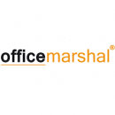 Office Marshal Logo