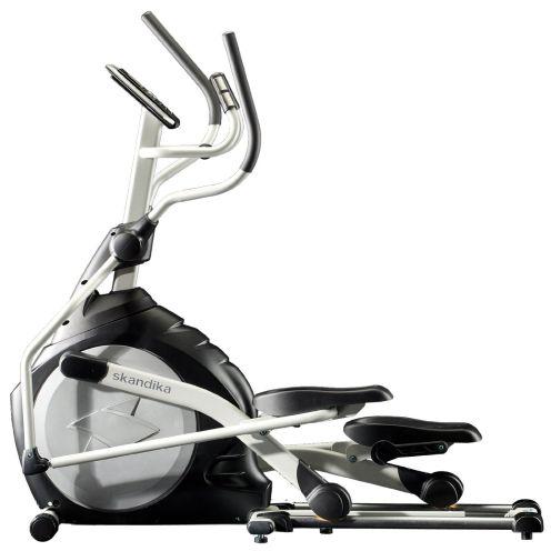 Skandika CardioCross Carbon Pro SF-3200