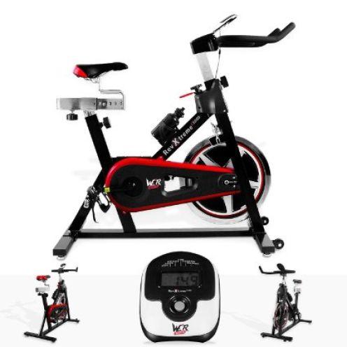We R Sports Heimtrainer Fahrrad
